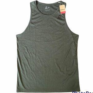 Reebok men's sleeveless NWT